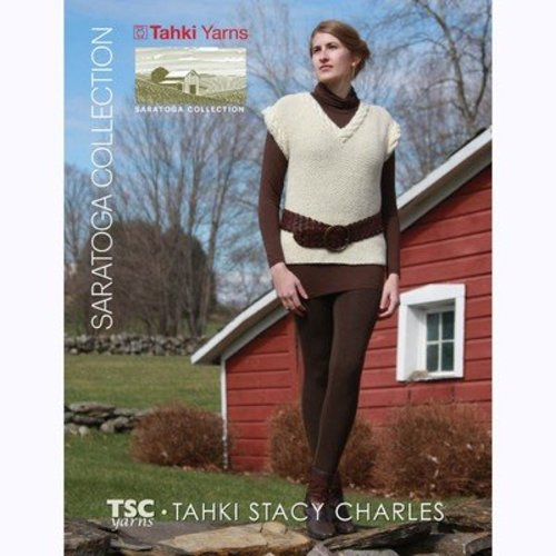 Tahki Yarns Saratoga Collection -  ()