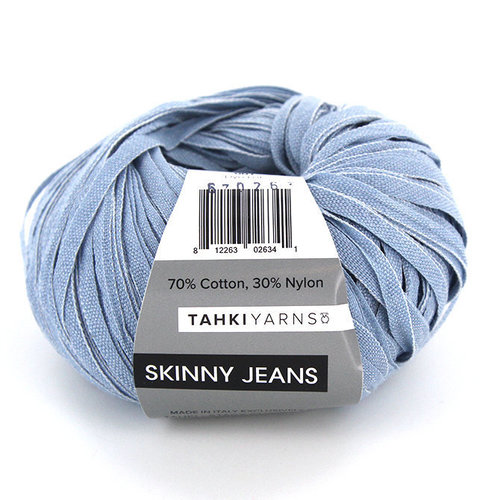 Tahki Yarns Skinny Jeans - Light Denim (001)