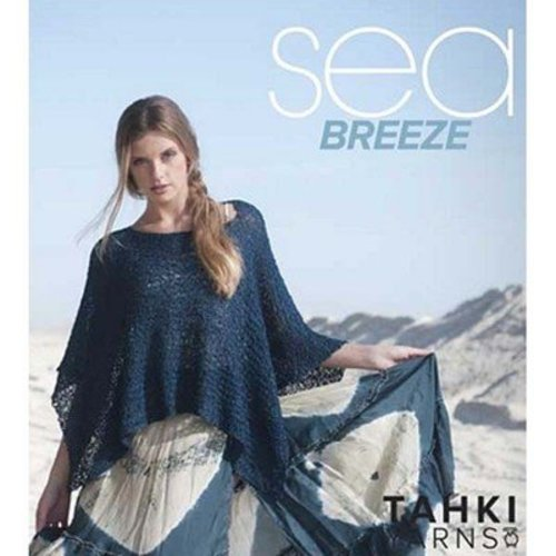 Tahki Yarns Spring/Summer 2016 (Sea Breeze) -  ()