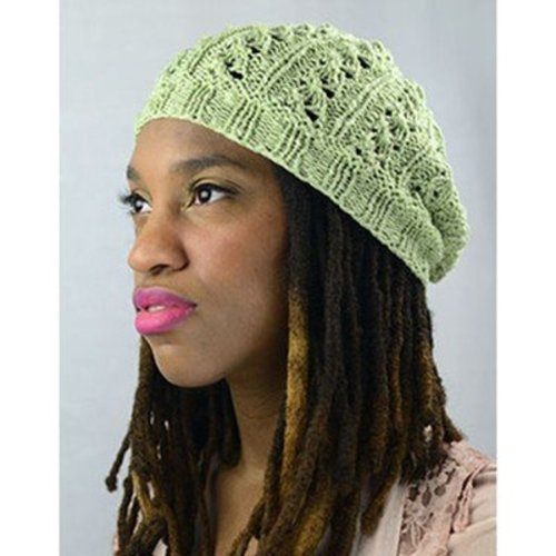 Tahki Yarns St. Paul Hat (Free) -  ()