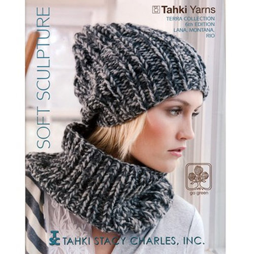 Tahki Yarns Terra Collection 6th Edition (Soft Sculpture) -  ()