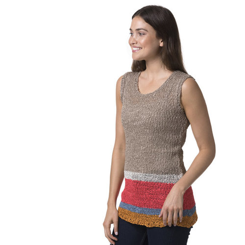 Tahki Yarns Umbrella Tunic PDF -  ()