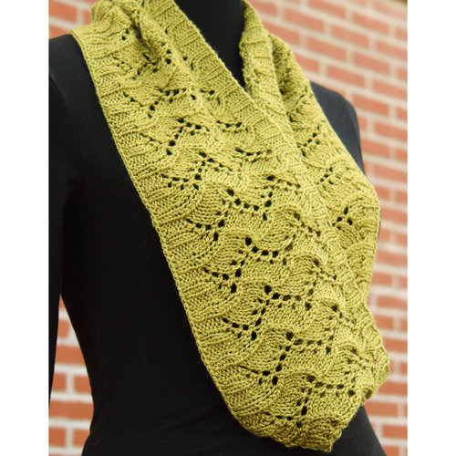 Tamara Moots April Cowl PDF -  ()