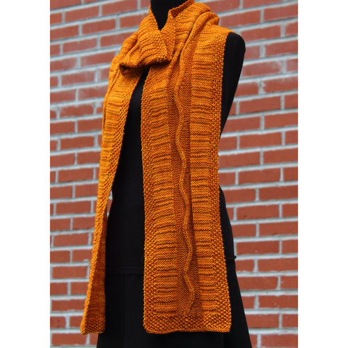 Tamara Moots Grand Canyon Scarf PDF -  ()