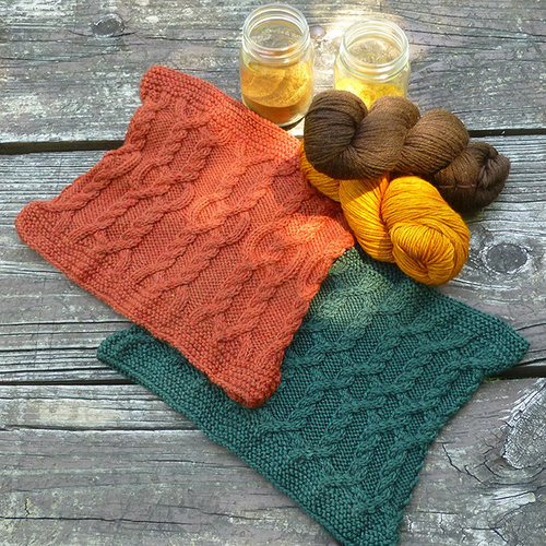 Tamara Moots Spiced Curry Cowl PDF -  ()