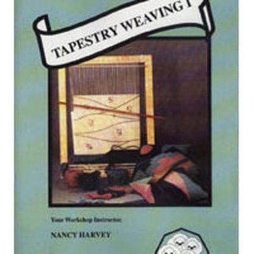 Tapestry Weaving Level 1 DVD -  ()