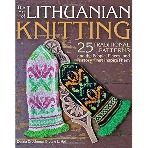 The Art of Lithuanian Knitting -  ()