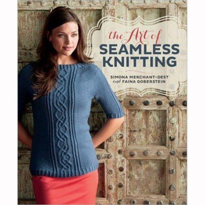 The Art Of Seamless Knitting At Webs Yarn
