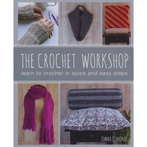 The Crochet Workshop -  ()