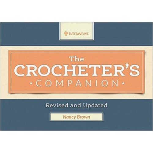 The Crocheter's Companion (Revised Edition) -  ()