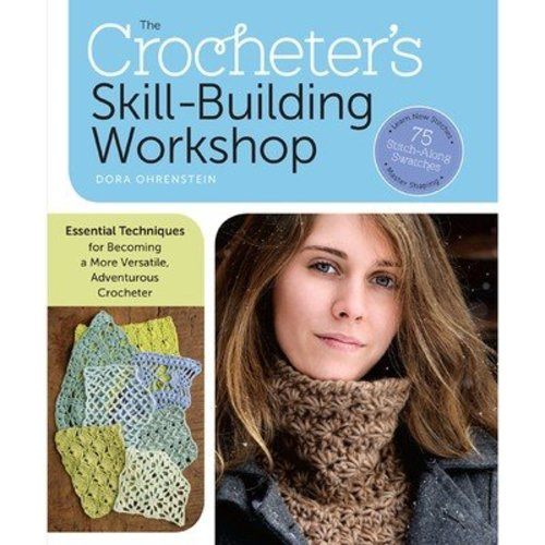 The Crocheter's Skill Building Workshop -  ()