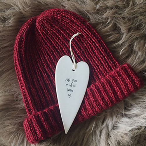 The Fibre Co. Mistake Stitch Rib Hat PDF -  ()