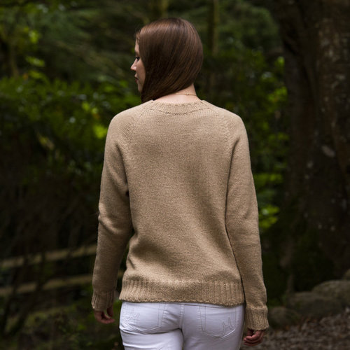 The Fibre Co. One Sweater DK PDF -  ()