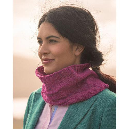 The Fibre Co. St. Bega Cowl PDF -  ()