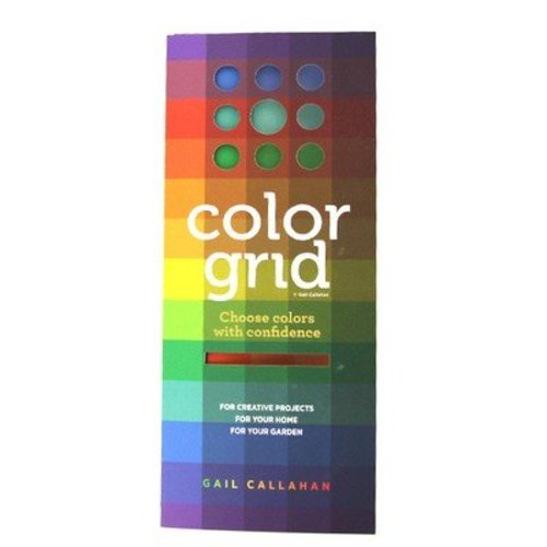 The Kangaroo Dyer's Color Grid - Regular (REG)
