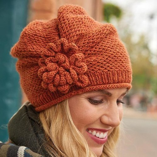 The Knitted Hat Book -  ()