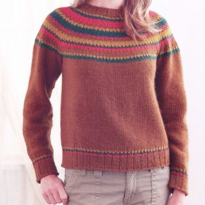 a69615c98802 The Knitter s Handy Book of Top-Down Sweaters at WEBS