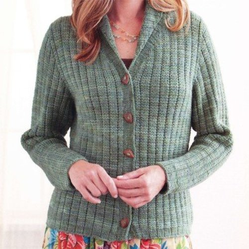 The Knitter's Handy Book of Top-Down Sweaters -  ()