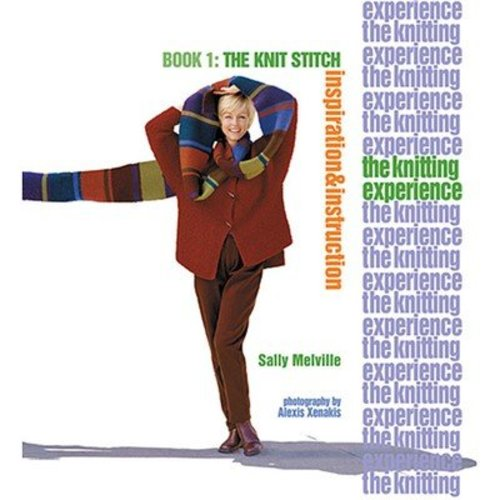 The Knitting Experience Book 1: The Knit Stitch -  ()