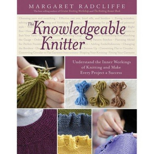 The Knowledgeable Knitter -  ()