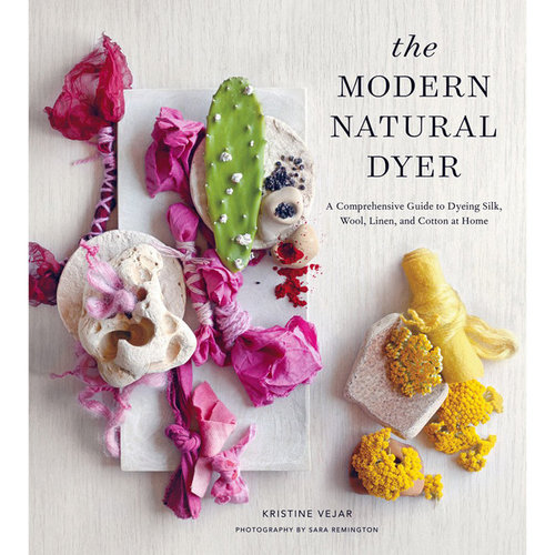 The Modern Natural Dyer -  ()