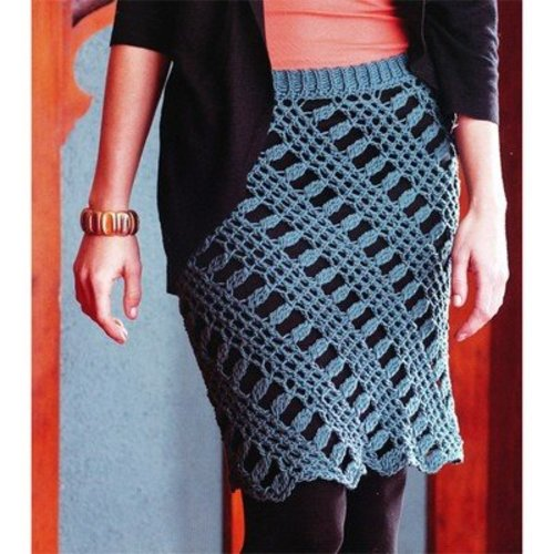 The New Tunisian Crochet -  ()
