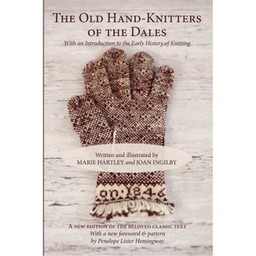 The Old Hand Knitters of the Dales PDF eBook -  ()