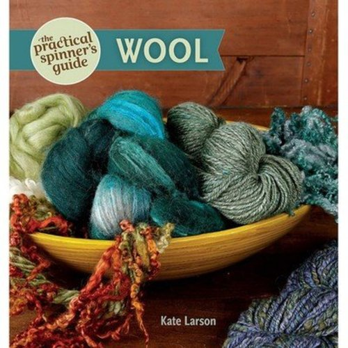 The Practical Spinners Guide: Wool -  ()