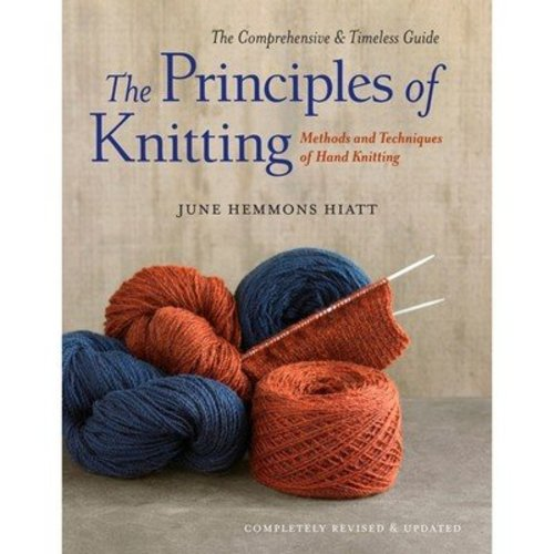 The Principles of Knitting -  ()