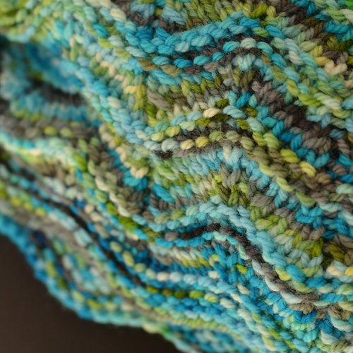 The Stitches of My Life Designs Glacier Park Cowl PDF -  ()