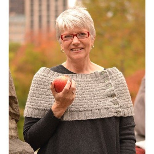 The Stitches of My Life Designs Honeycrisp PDF -  ()