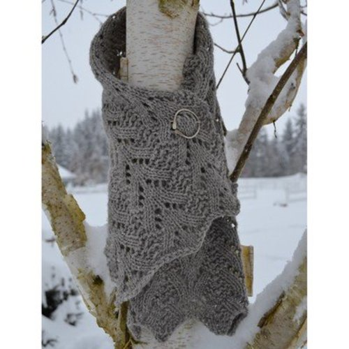 The Stitches of My Life Designs Winter Birch PDF -  ()