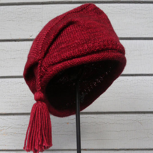 The Therese Hat -  ()