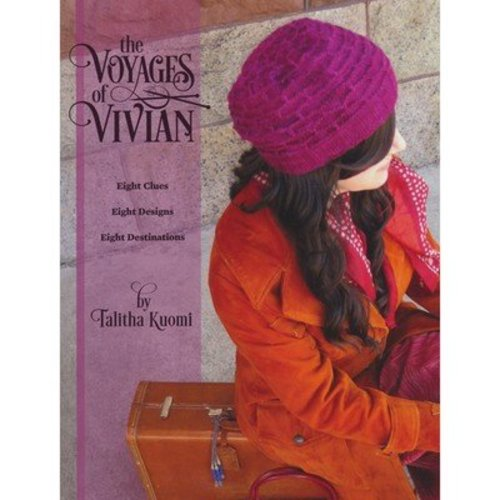 The Voyages of Vivian -  ()