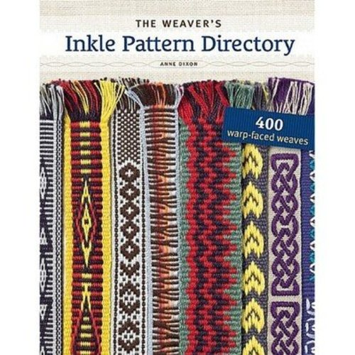 The Weaver's Inkle Pattern Directory -  ()