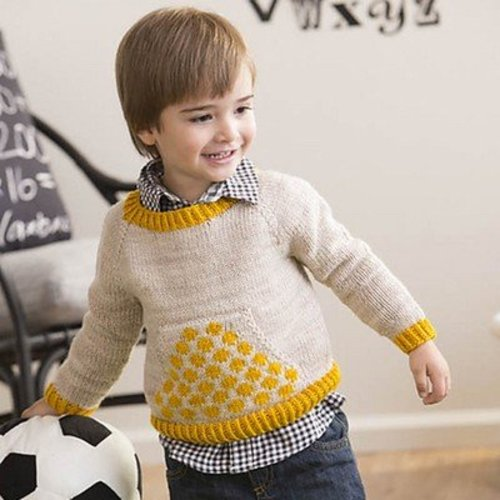 Three Skeins or Less: Modern Baby Knits -  ()