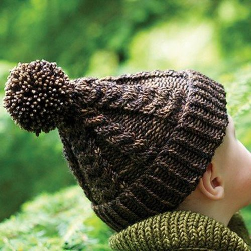 Tin Can Knits 9 Months of Knitting eBook -  ()