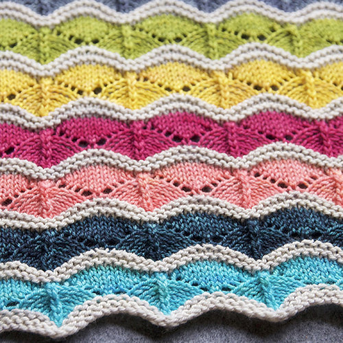 Tin Can Knits Bounce PDF -  ()