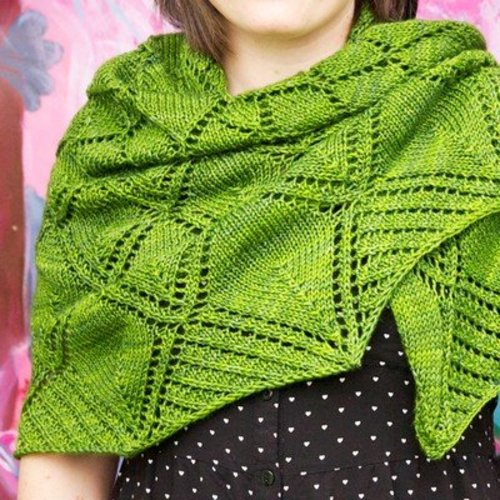Tin Can Knits Chrysanthemum PDF -  ()
