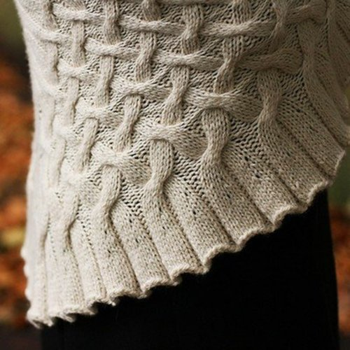 Tin Can Knits Drift PDF -  ()