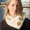 Tin Can Knits False Creek Kit - Natural - Model (1)