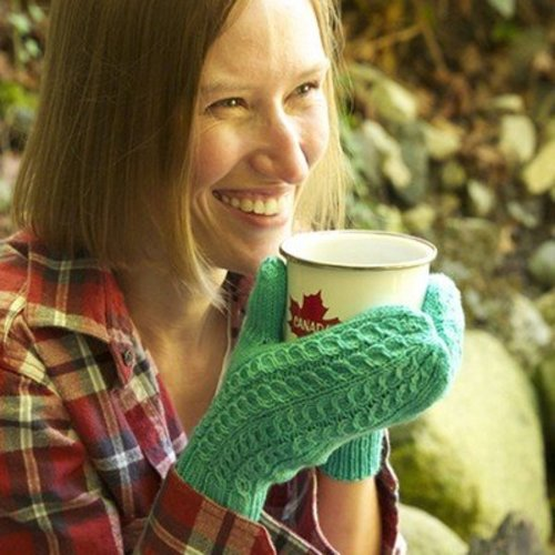 Tin Can Knits Grayling PDF -  ()