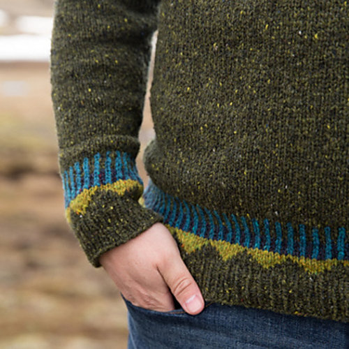 Tin Can Knits Marshland PDF -  ()
