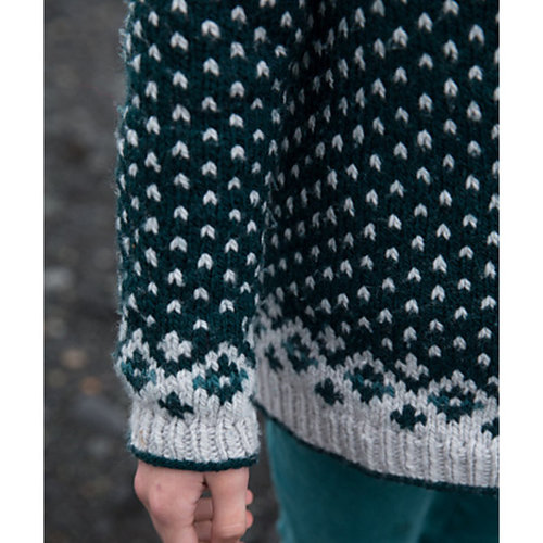 Tin Can Knits Moraine PDF -  ()
