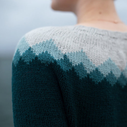 Tin Can Knits Mountain Mist PDF -  ()
