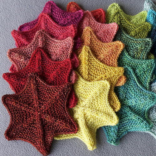 Tin Can Knits Polygon PDF -  ()