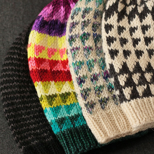 Tin Can Knits Prism PDF -  ()
