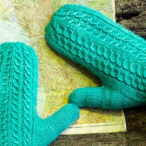 Tin Can Knits Road Trip eBook -  ()