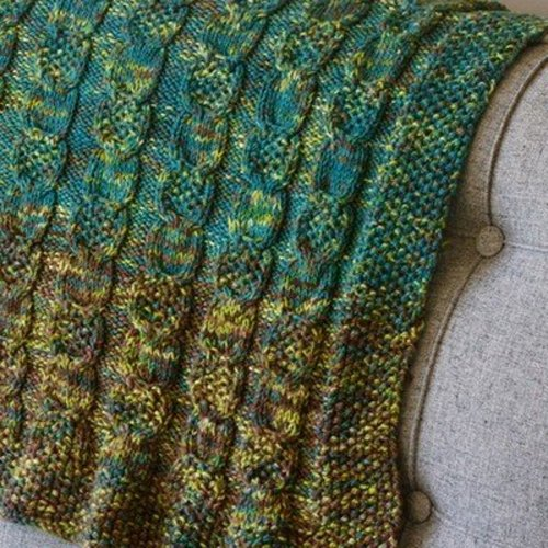 Tin Can Knits Sea to Sky PDF -  ()