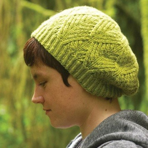 Tin Can Knits Sitka Spruce PDF -  ()